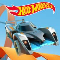 Hot Wheels: Race Off on APKTom