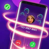 Color Call Screen & Call Themes-Phone Call Screen on 9Apps