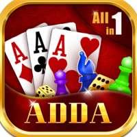 Adda : Rummy , 29 card game , 3 Patti , CallBreak on 9Apps