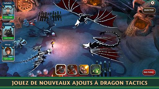 School of Dragons: Dragons screenshot 5
