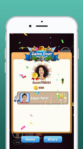 Ludo Express : Online Ludo Game, Ludo Offline 2021 screenshot 5