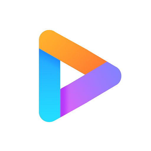 Mi Video - Play and download videos icon