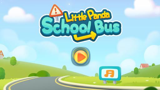 Autobus szkolny Baby Pandy screenshot 6