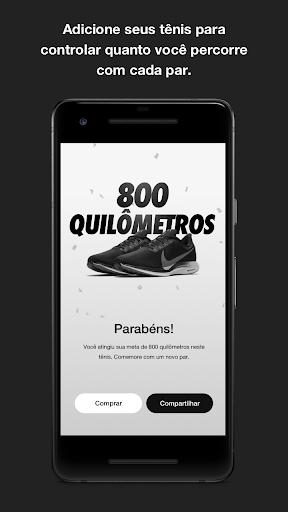 Nike Run Club - Treinar para Corridas & Caminhar screenshot 6