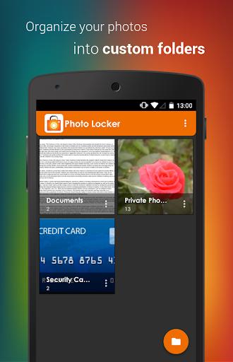 Hide Photos in Photo Locker screenshot 6