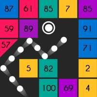 Balls Bounce 2: Bricks Challenge on 9Apps