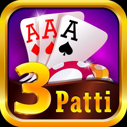 Tubb Teen Patti - Indian Poker - TTP icon