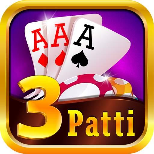 Tubb Teen Patti - Indian Poker - TTP