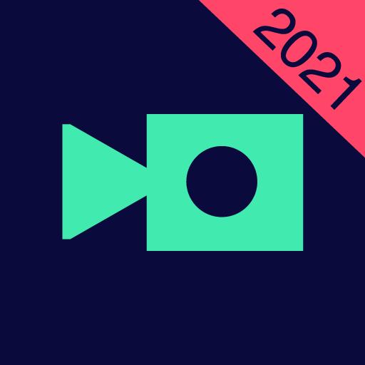 Magisto Video en Presentatie met Muziek Bewerker icon
