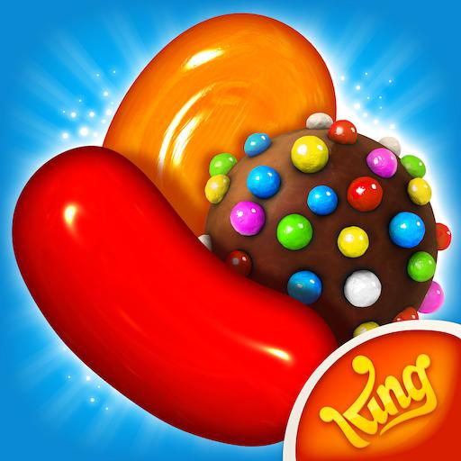 キャンディークラッシュ icon