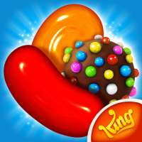 Candy Crush Saga on 9Apps