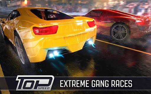 Top Speed: Drag & Fast Racing screenshot 22