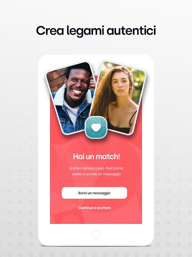 Jaumo Dating - Chatta. Flirta. Trova Nuovi Amici screenshot 10