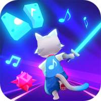 Blade Master : Sonic Cat 2 on 9Apps