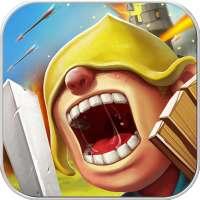 Clash of Lords 2: Guild Castle on APKTom