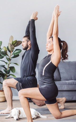 Daily Yoga   Fitness Yoga Plan&Meditation App screenshot 10
