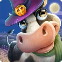 Village and Farm on 9Apps