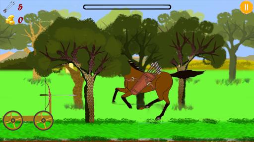 Archery bird hunter screenshot 7