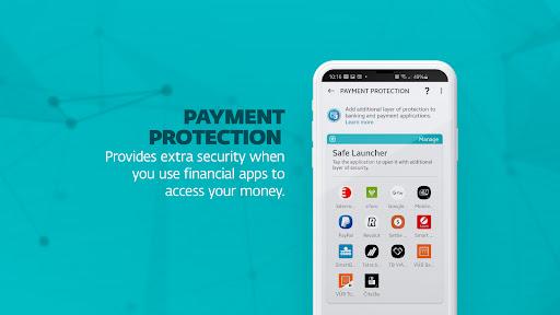 ESET Mobile Security & Antivirus screenshot 16
