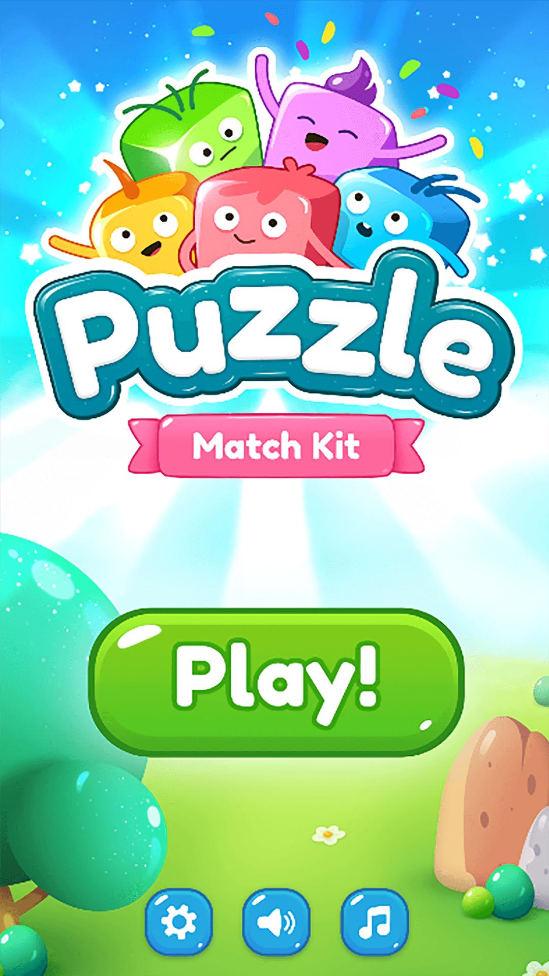 Blast Puzzle - Matching Game screenshot 4