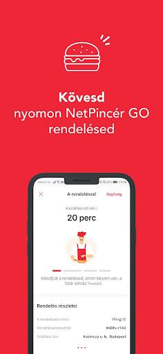 NetPincér screenshot 5