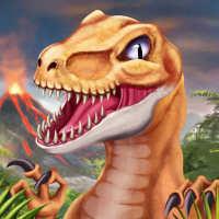 Dino Battle on APKTom