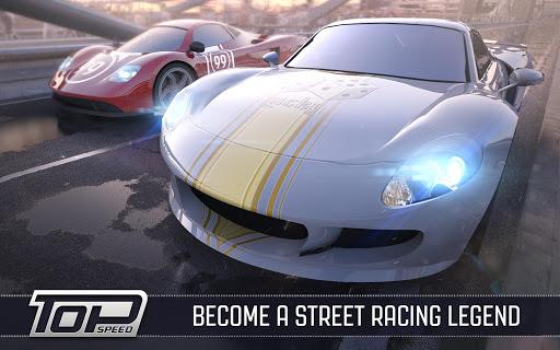 Top Speed: Drag & Fast Racing screenshot 15