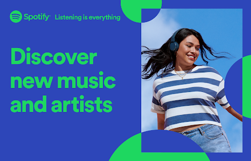 Spotify: মিউজিক এবং পডকাস্ট screenshot 9