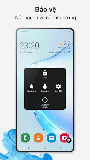 Assistive Touch   Tăng Tốc screenshot 2