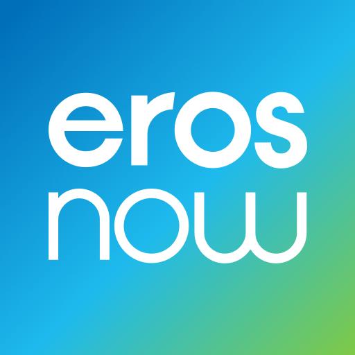 Eros Now - Movies, Originals, Music & TV Shows icon