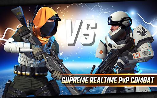 Sniper Strike – FPS 3D Shooting Game screenshot 3