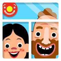 Pepi House: Happy Family on APKTom