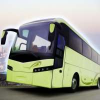 Metro Bus Simulator 2021 on 9Apps
