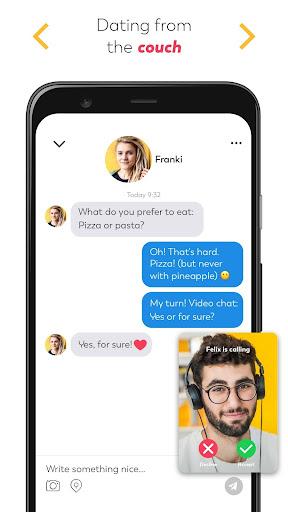LOVOO - Chat, date & find love screenshot 2