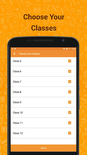 NCERT Books and NCERT Solutions Offline screenshot 2