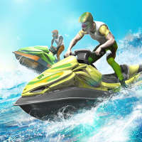 Top Boat: Extreme Racing Simulator 3D on 9Apps