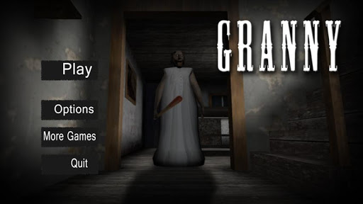 Granny screenshot 1