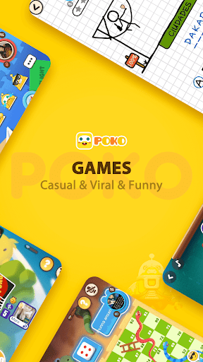 POKO - Play With New Friends screenshot 2