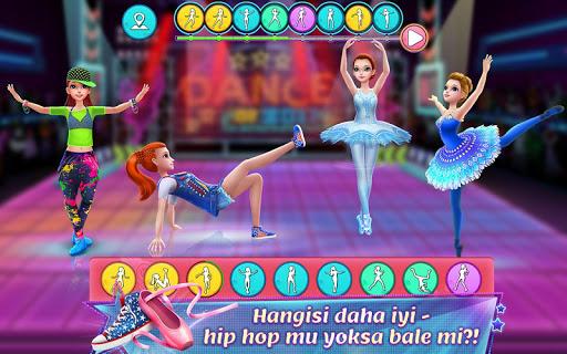 Dans: Bale HipHop'a Karşı screenshot 4