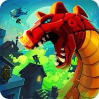 Dragon Hills 2 on APKTom