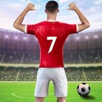 Football Soccer League - Play The Soccer Game 2021 on APKTom