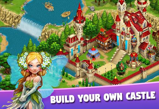 Fairy Kingdom: World of Magic and Farming screenshot 1