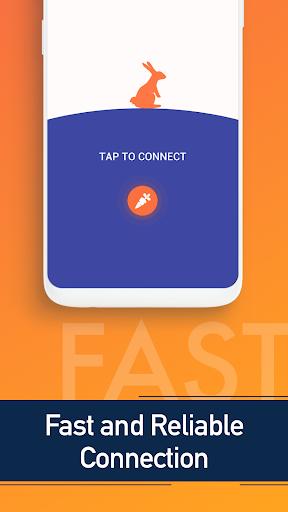 Turbo VPN - Secure VPN Proxy screenshot 1