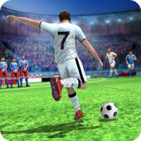 Football Soccer League - Play The Soccer Game 2021 on 9Apps