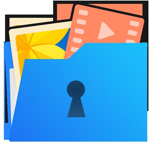 Gallery Vault & Photo Vault:Folder Lock & App Lock icon