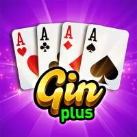 Gin Rummy Plus on 9Apps
