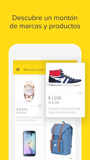Mercado Libre: compra y venta screenshot 1