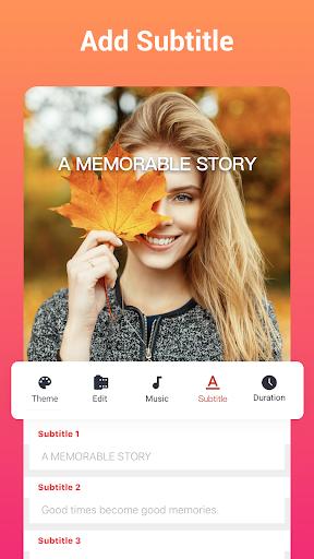 SlidePlus  -  Slideshow Maker screenshot 7