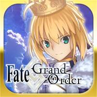 Fate/Grand Order (English) on 9Apps