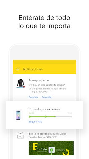 Mercado Libre: compra y venta screenshot 4